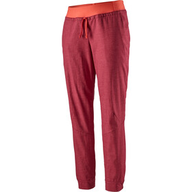 Patagonia Hampi Rock Pants Women roamer red